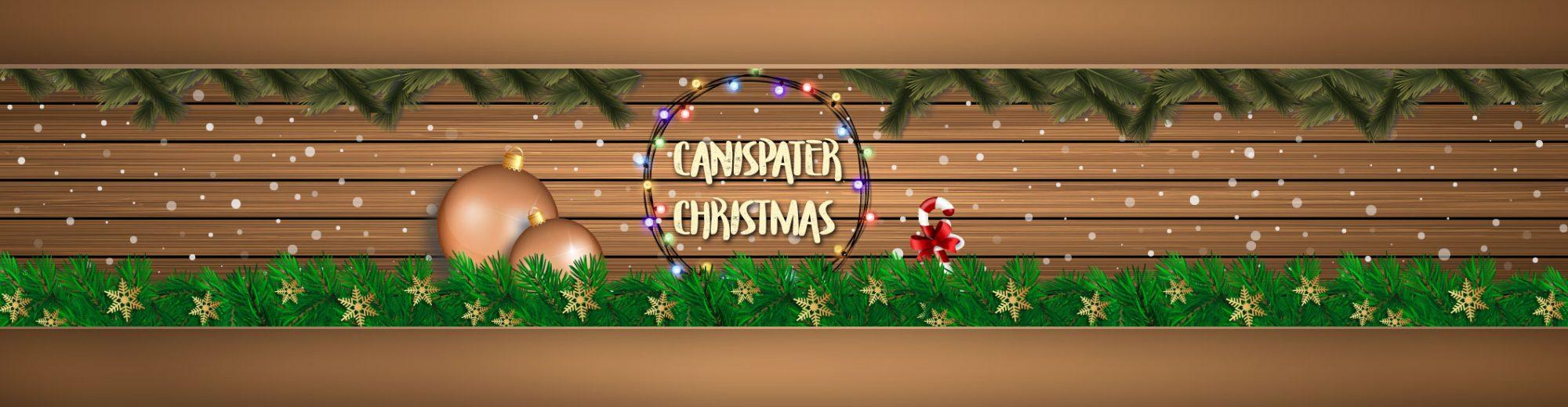 Canispater